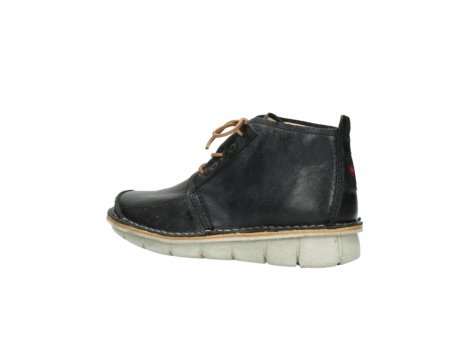 wolky lace up boots 08386 iberia 30070 black summer leather_3