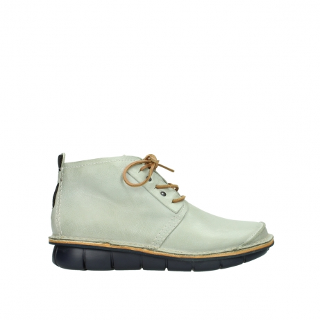 wolky boots 08386 iberia 30120 altweiss leder
