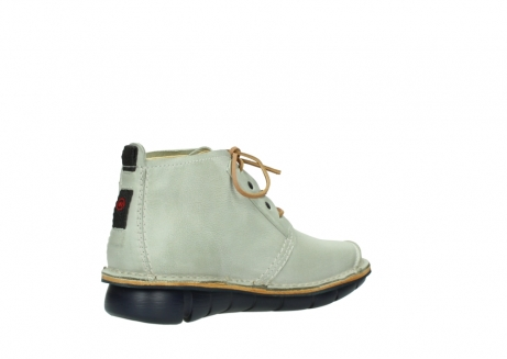 wolky lace up boots 08386 iberia 30120 offwhite leather_10