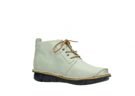 wolky lace up boots 08386 iberia 30120 offwhite leather_15