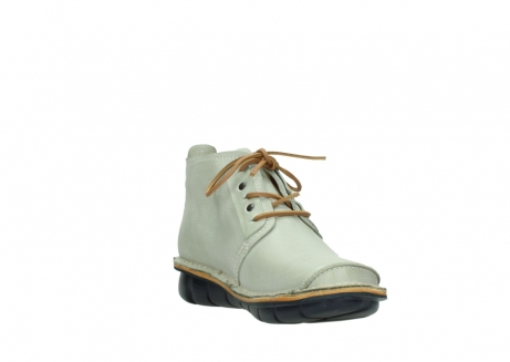 wolky lace up boots 08386 iberia 30120 offwhite leather_17