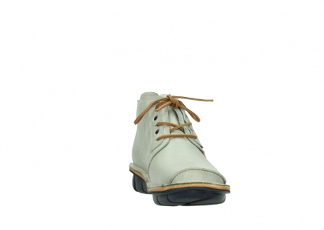 wolky lace up boots 08386 iberia 30120 offwhite leather_18