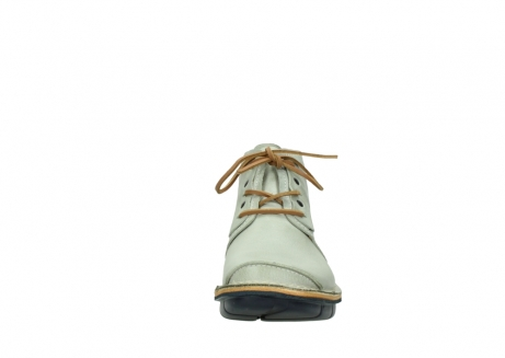 wolky lace up boots 08386 iberia 30120 offwhite leather_19