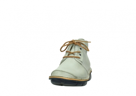 wolky lace up boots 08386 iberia 30120 offwhite leather_20