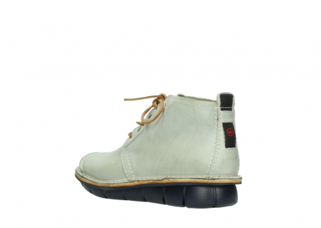 wolky lace up boots 08386 iberia 30120 offwhite leather_4