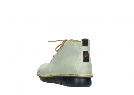 wolky lace up boots 08386 iberia 30120 offwhite leather_5