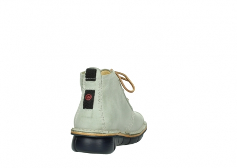 wolky lace up boots 08386 iberia 30120 offwhite leather_8