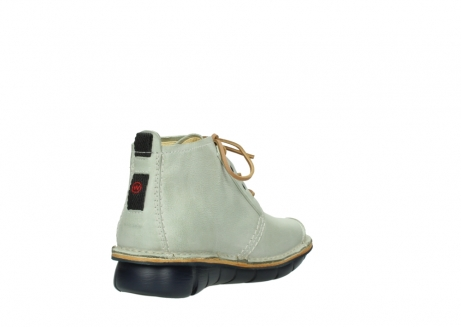 wolky lace up boots 08386 iberia 30120 offwhite leather_9