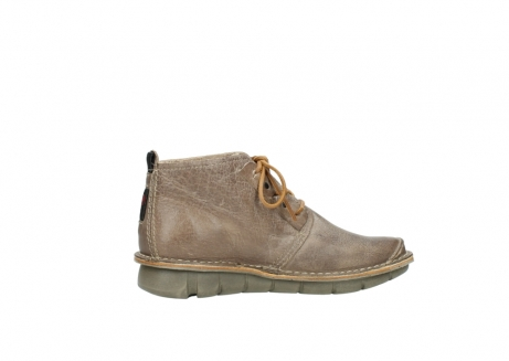 wolky lace up boots 08386 iberia 30250 sand leather_12