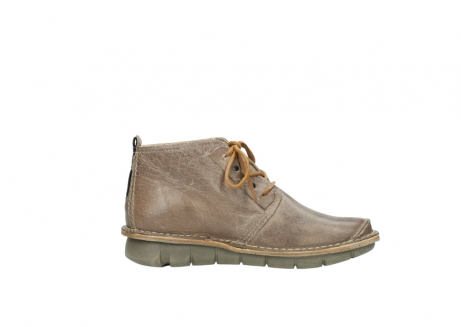 wolky lace up boots 08386 iberia 30250 sand leather_13