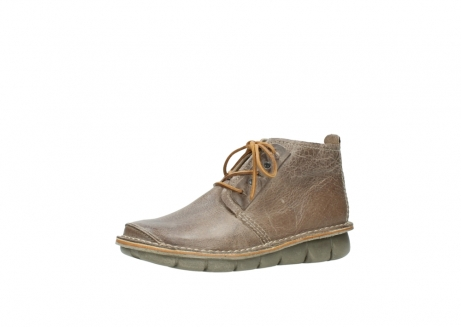 wolky lace up boots 08386 iberia 30250 sand leather_23