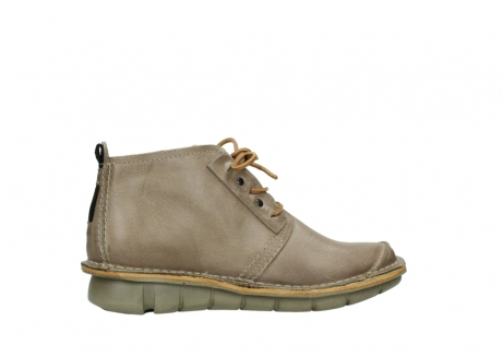 wolky bottines a lacets 08386 iberia 30380 cuir beige_12
