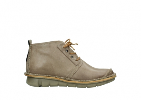 wolky bottines a lacets 08386 iberia 30380 cuir beige_13