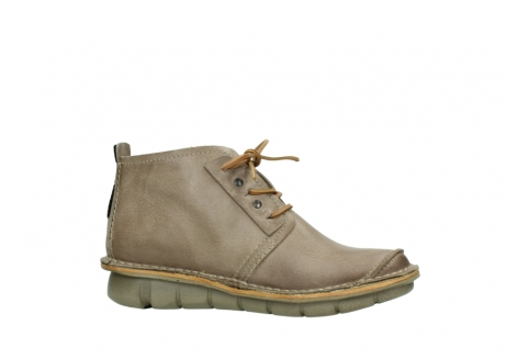 wolky bottines a lacets 08386 iberia 30380 cuir beige_14