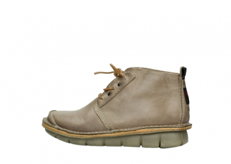 wolky bottines a lacets 08386 iberia 30380 cuir beige_2