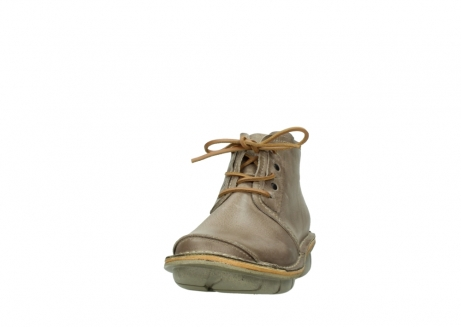 wolky bottines a lacets 08386 iberia 30380 cuir beige_20