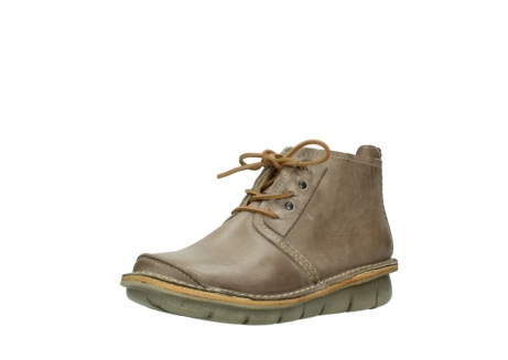 wolky bottines a lacets 08386 iberia 30380 cuir beige_22
