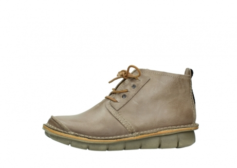 wolky bottines a lacets 08386 iberia 30380 cuir beige_24