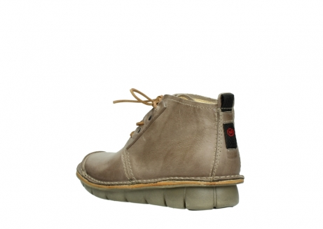 wolky bottines a lacets 08386 iberia 30380 cuir beige_4