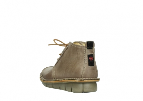 wolky bottines a lacets 08386 iberia 30380 cuir beige_5