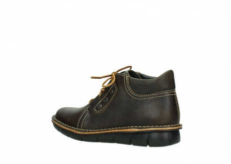 wolky bottines a lacets 08395 tara 50733 cuir vert_3