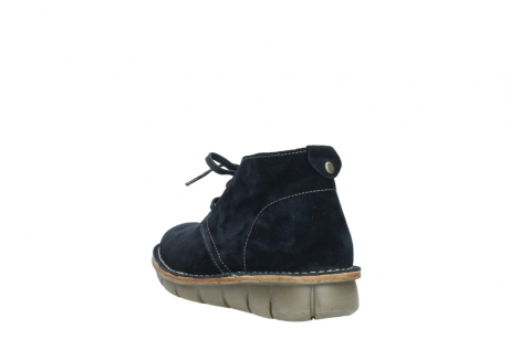 wolky boots 08397 wilna 40870 blau suede_5
