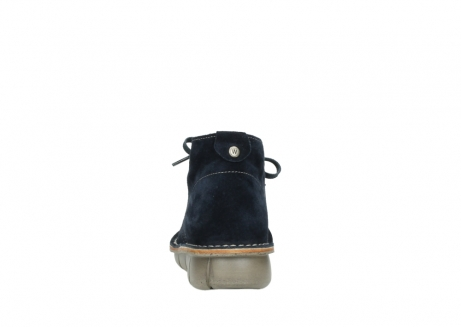 wolky boots 08397 wilna 40870 blau suede_7