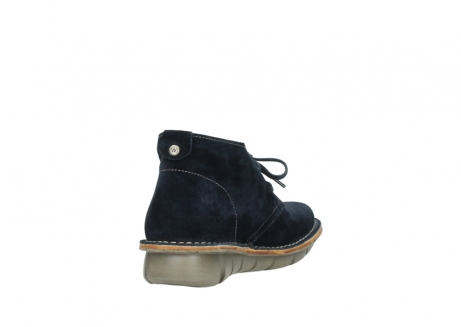 wolky boots 08397 wilna 40870 blau suede_9