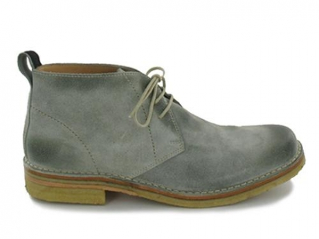 wolky lace up boots 08550 du draa 40200 grey suede