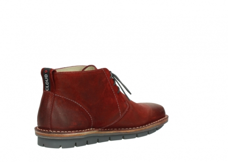 wolky bottines a lacets 08555 negev _10