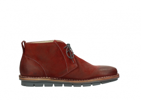 wolky bottines a lacets 08555 negev _13