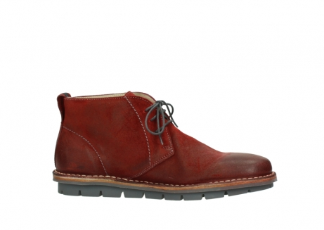 wolky bottines a lacets 08555 negev _14