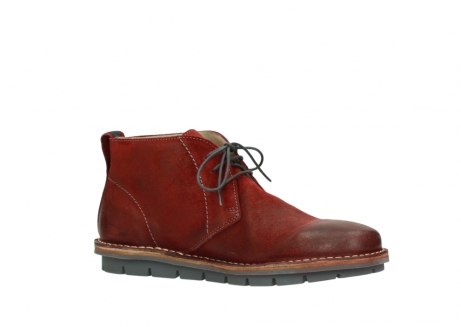 wolky bottines a lacets 08555 negev _15