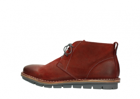wolky bottines a lacets 08555 negev _2