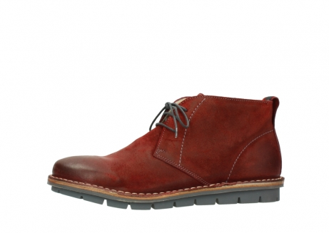 wolky bottines a lacets 08555 negev _24