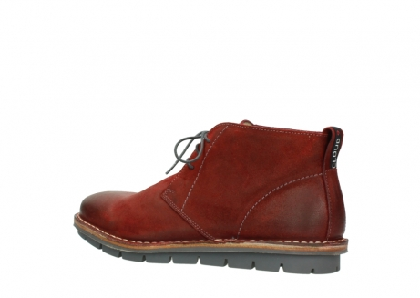 wolky bottines a lacets 08555 negev _3