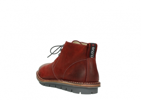 wolky bottines a lacets 08555 negev _5