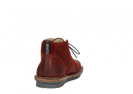 wolky bottines a lacets 08555 negev _8