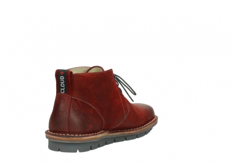 wolky bottines a lacets 08555 negev _9