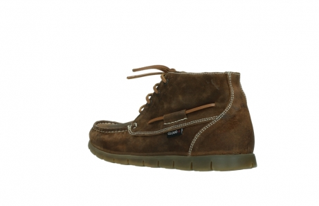 wolky veterboots 09325 extreme 40430 cognac suede_4