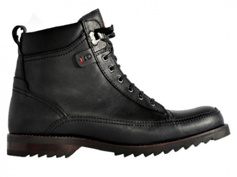 wolky lace up boots 09411 bull cw 50000 black leather cold winter warm lining