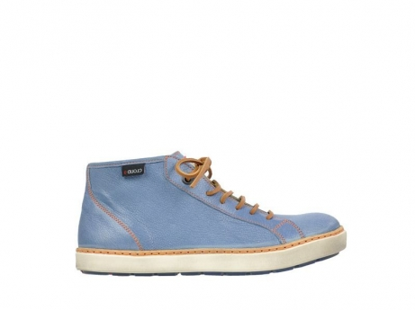 wolky lace up boots 09417 dakar 30840 jeans leather