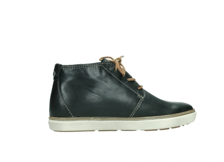 wolky lace up boots 09451 cardiff 20000 black leather_12