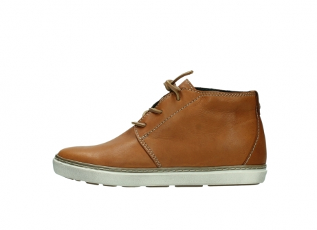 wolky boots 09451 cardiff 20430 cognac leder_1