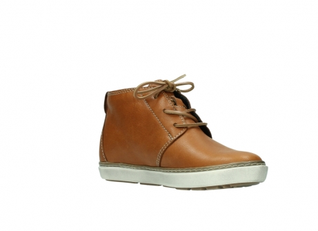 wolky lace up boots 09451 cardiff 20430 cognac leather_16