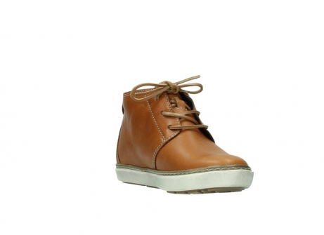 wolky lace up boots 09451 cardiff 20430 cognac leather_17