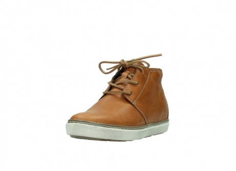 wolky lace up boots 09451 cardiff 20430 cognac leather_21