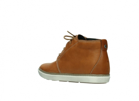 wolky boots 09451 cardiff 20430 cognac leder_4