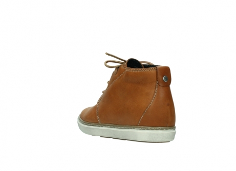 wolky lace up boots 09451 cardiff 20430 cognac leather_5