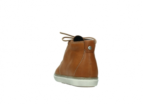 wolky lace up boots 09451 cardiff 20430 cognac leather_6